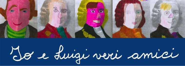 Lucca, sabato 7 maggio: Boccherini sulle mura con burattini e musica