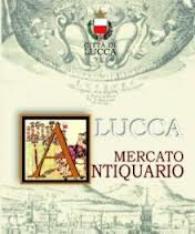 Pisatour guide turistiche in toscana for Mercato antiquariato lucca