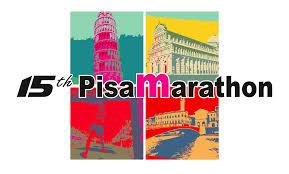PISA MARATHON 2013