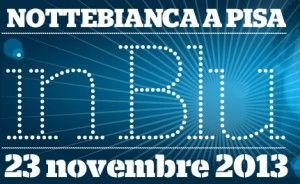 NOTTE BIANCA IN BLU 2013