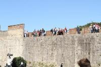 Mura di Pisa: fino al termine del restauro, visite gratuite nel tratto tra Piazza Manin e Camposanto